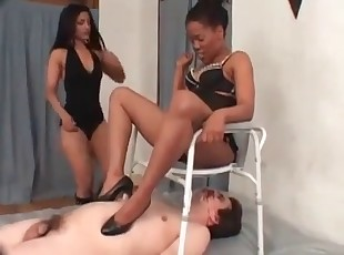 brazilian girls swapping kaviar tube movies